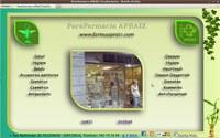 ParaFarmacia Apraiz